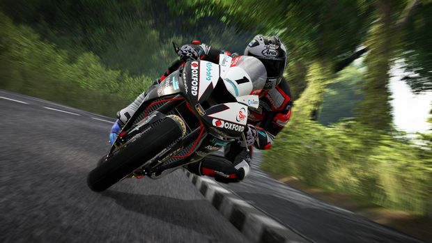 TT Isle of Man PC Crack