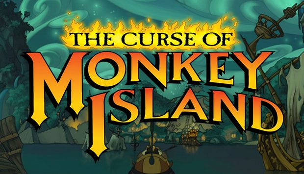 The Curse of Monkey Island Free Download