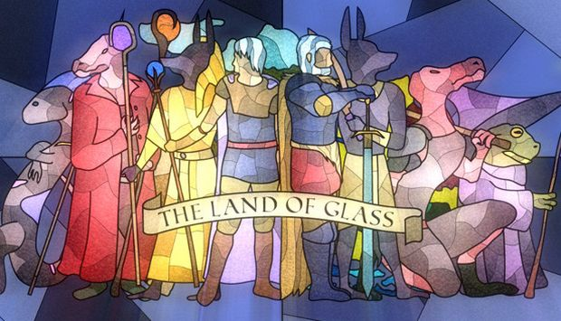 The Land of Glass Free Download