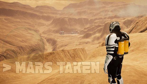 >Mars Taken Free Download