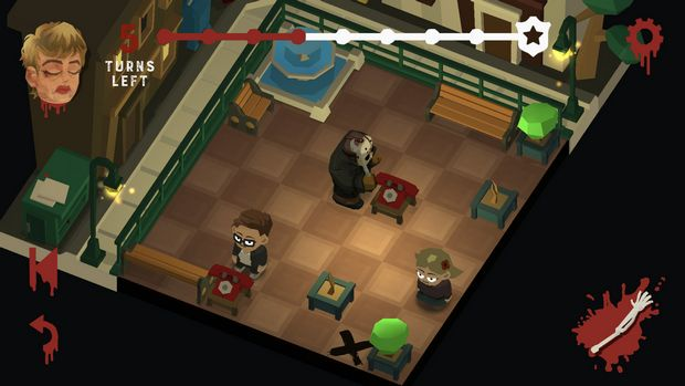 Friday the 13th: Killer Puzzle PC Crack