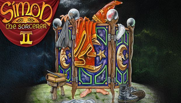 Simon the Sorcerer 2: 25th Anniversary Edition Free Download