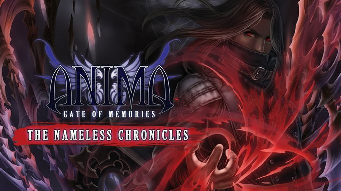 Anima: Gate of Memories - The Nameless Chronicles Torrent Tải về
