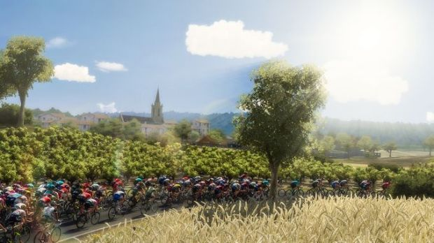 Pro Cycling Manager 2018 Torrent Download