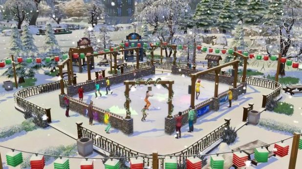 The Sims 4 Seasons Torrent Download