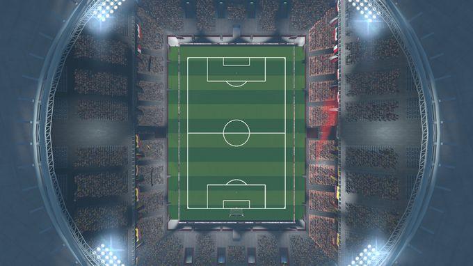 Turbo Futbol VR PC Çatlaması