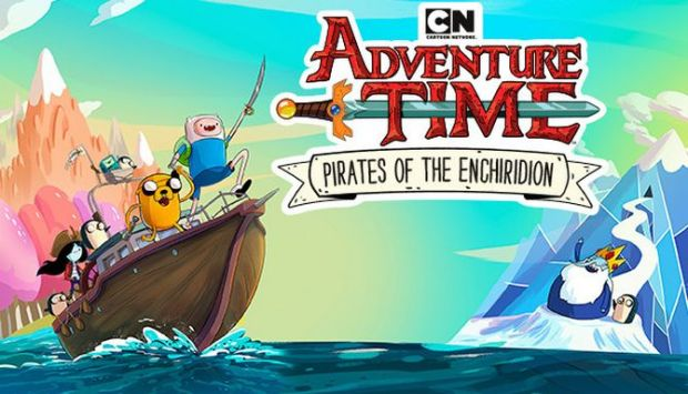 Adventure Time: Pirates of the Enchiridion Free Download