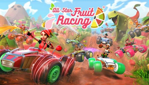 All-Star Fruit Racing Free Download
