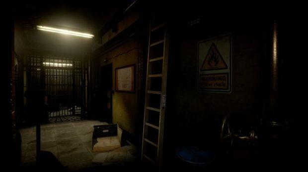 CrossSide: The Prison PC Crack
