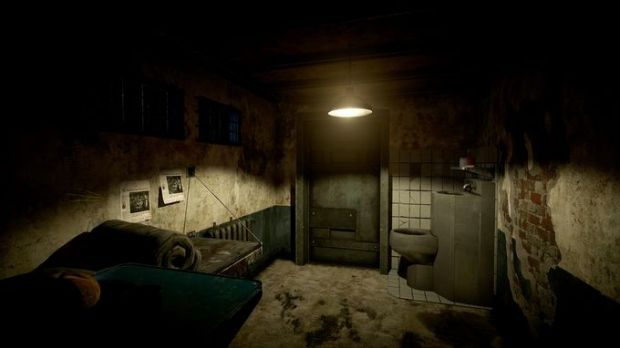 CrossSide: The Prison Torrent Download