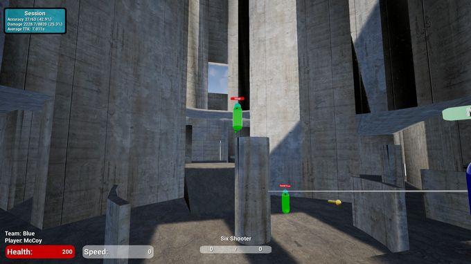 KovaaK's FPS Aim Trainer Torrent Download