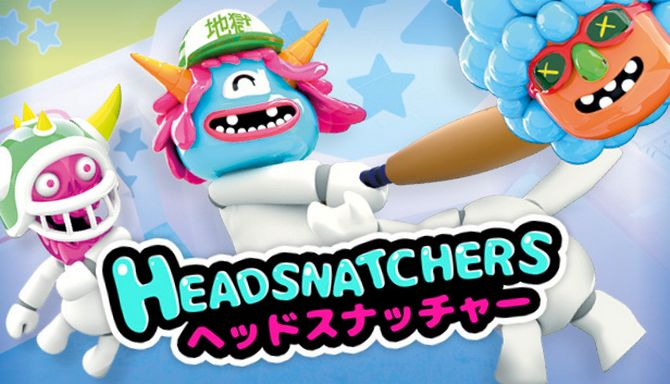 Headsnatchers Ücretsiz İndir