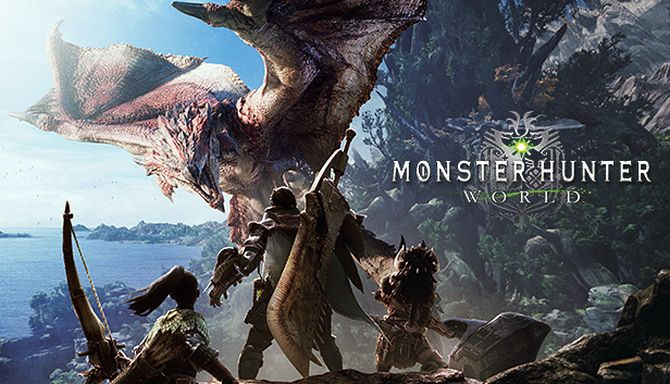 MONSTER HUNTER: WORLD Free Download