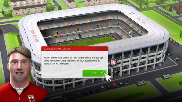 New Star Manager PC Crack