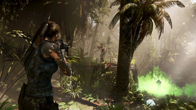 Shadow of the Tomb Raider PC Crack