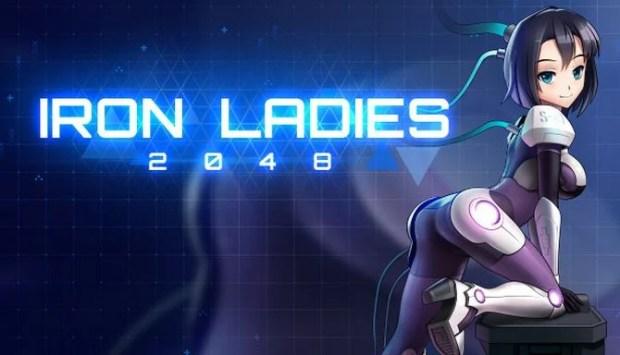 Iron Ladies 2048 Free Download