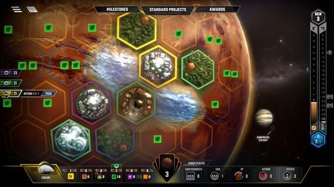 Terraforming Mars Torrent Download