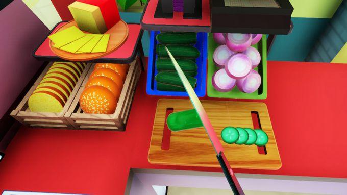 Clash of Chefs VR Torrent Tải về