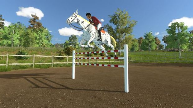 My Little Riding Champion Torrent Download