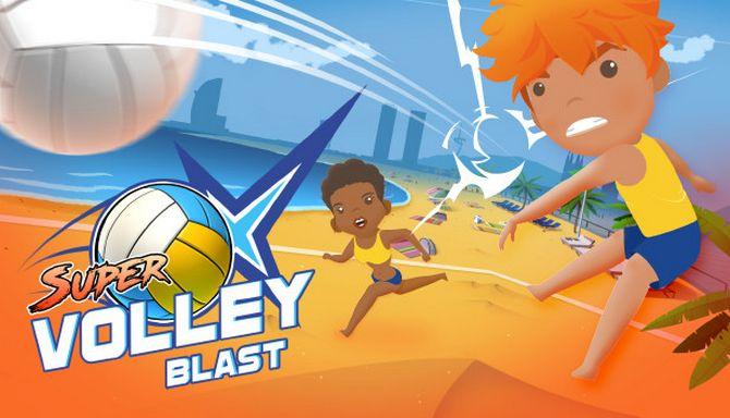 Super Volley Blast Miễn phí Tải về