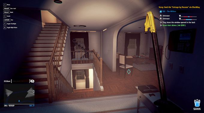 Thief Simulator Torrent Download