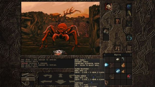 Aeon of Sands - The Trail PC Crack