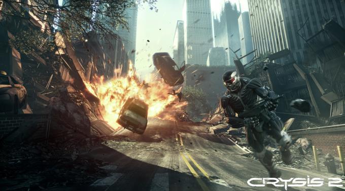 Crysis 2 - Maximum Edition PC Crack