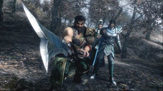DYNASTY WARRIORS 7: Xtreme Legends Definitive Edition PC Crack