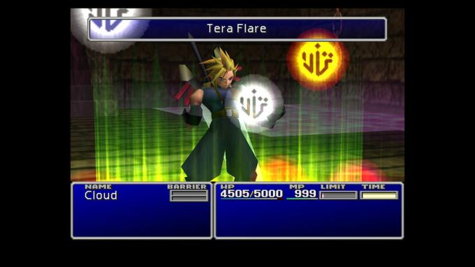 FINAL FANTASY VII PC Crack