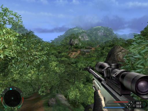 Far Cry® PC Crack