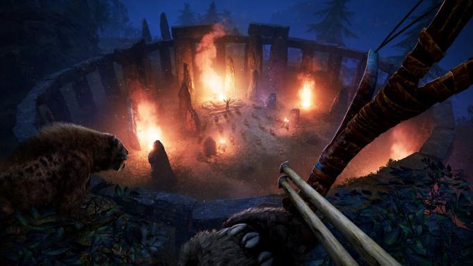 Far Cry® Primal PC Crack