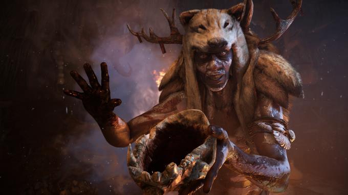 Far Cry® Primal Torrent Download