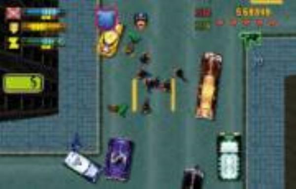 Grand Theft Auto 2 Torrent Download