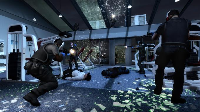 PAYDAY™ The Heist Torrent Download