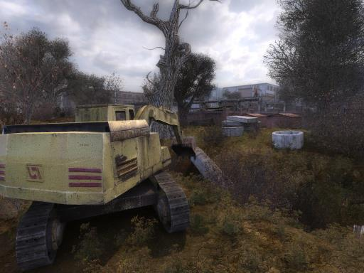 S.T.A.L.K.E.R.: Shadow of Chernobyl PC Crack