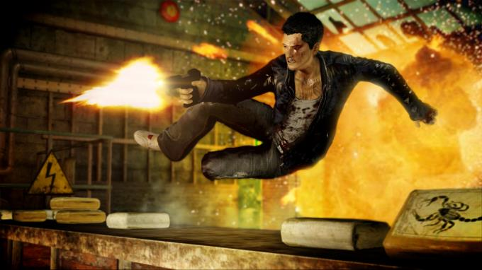 Sleeping Dogs Torrent Download