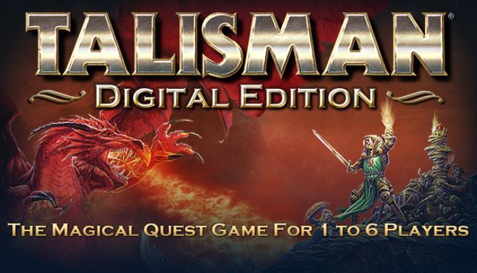 Talisman: Digital Edition Ücretsiz İndirme