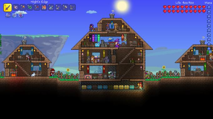 Terraria Torrent Download