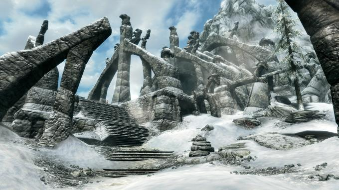 The Elder Scrolls V: Skyrim Special Edition Torrent Download