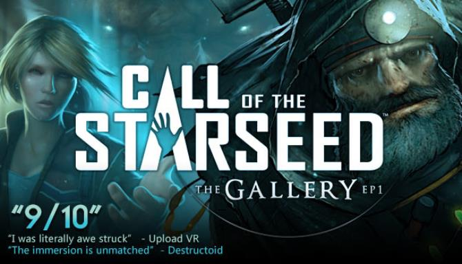 Galeri - Bölüm 1: Callse of Starseed Ücretsiz İndir