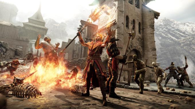 Warhammer: Vermintide 2 Torrent Download