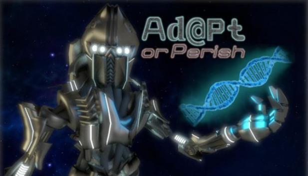 Adapt or Perish Free Download
