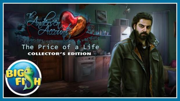 The Andersen Accounts 2 The Price of a Life Collectors Edition Free Download