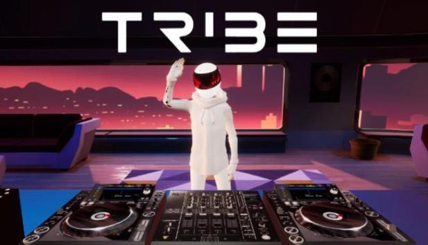TribeXR DJ School Free Download