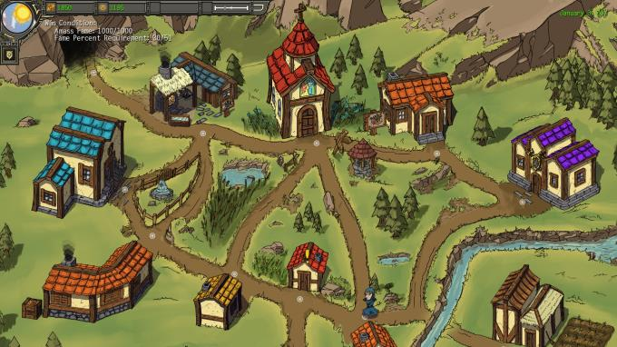 Guilds Of Delenar Torrent Download