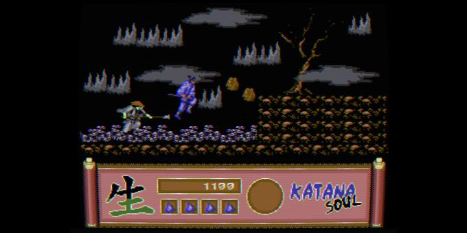 Katana Soul Torrent Download