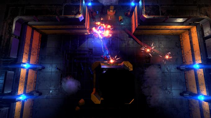 Nowhere Station Torrent Download