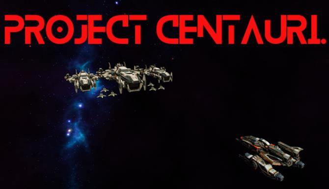 Project Centauri Free Download
