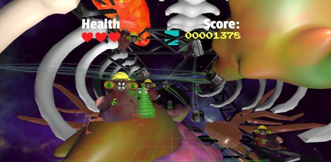 SpaceFrog VR Torrent Download