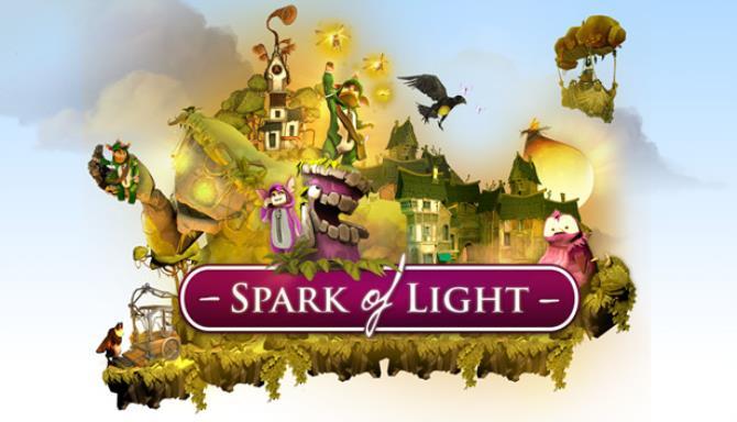 Spark of Light Free Download